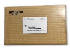 Amazon-Envelope-direct-mail-paw-print-and-mail-vt