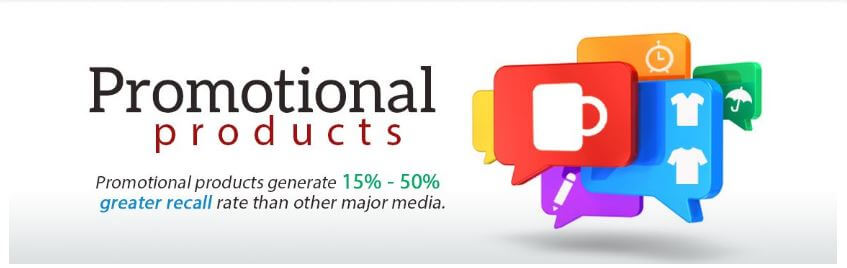 promotional products statistic graphic