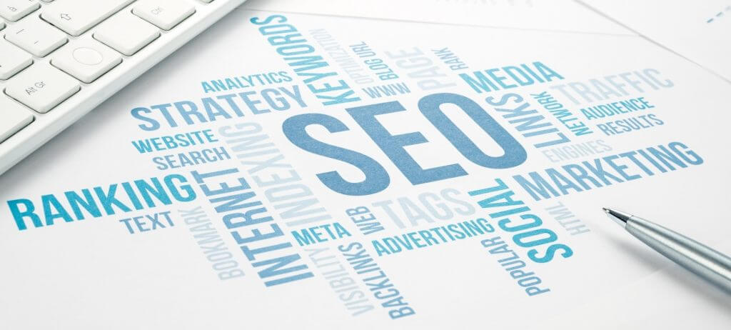 Search Engine Optimization key words