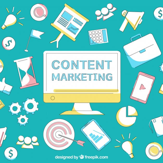 content marketing lead generation