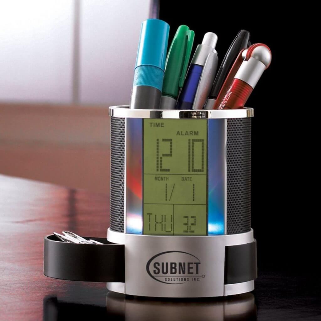 Branded Desk Caddy